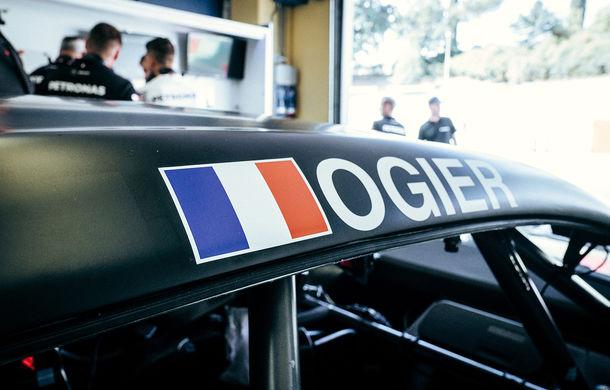 Sebastien Ogier și Alessandro Zanardi în DTM: invitați speciali în cursele de la Misano și Spielberg - Poza 5