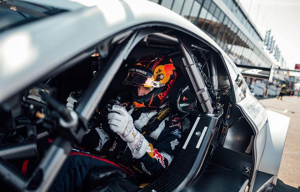 Sebastien Ogier și Alessandro Zanardi în DTM: invitați speciali în cursele de la Misano și Spielberg - Poza 3