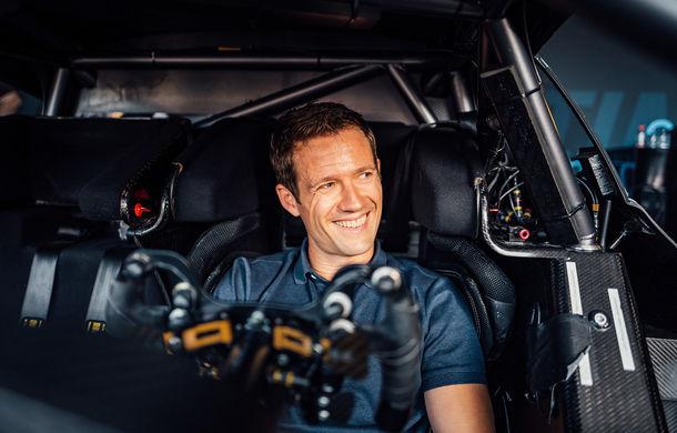 Sebastien Ogier și Alessandro Zanardi în DTM: invitați speciali în cursele de la Misano și Spielberg - Poza 4