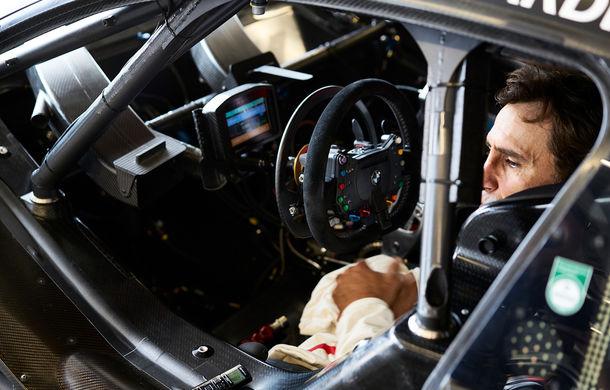 Sebastien Ogier și Alessandro Zanardi în DTM: invitați speciali în cursele de la Misano și Spielberg - Poza 8
