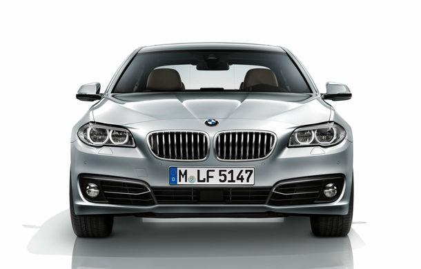 Recall BMW în Europa: nemții au identificat o defecțiune la sistemul de recirculare a gazelor arse - Poza 1