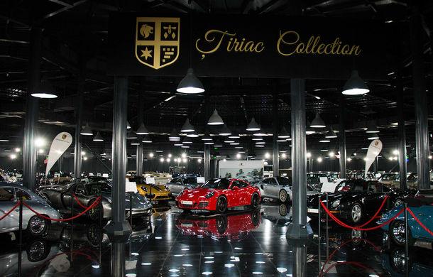 Exponate noi în cadrul galeriei Țiriac Collection: fanii Porsche vor putea admira patru exemplare 911 de top - Poza 2