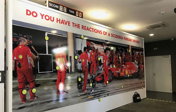 Shell Drive On Experience: o zi de vis pe circuit alături de Thierry Neuville, Dani Sordo și Augusto Farfus - Poza 9