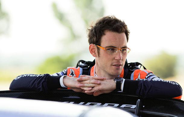 Shell Drive On Experience: o zi de vis pe circuit alături de Thierry Neuville, Dani Sordo și Augusto Farfus - Poza 13
