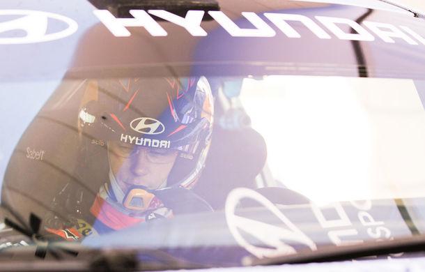 Shell Drive On Experience: o zi de vis pe circuit alături de Thierry Neuville, Dani Sordo și Augusto Farfus - Poza 19