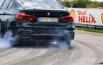 Shell Drive On Experience: o zi de vis pe circuit alături de Thierry Neuville, Dani Sordo și Augusto Farfus