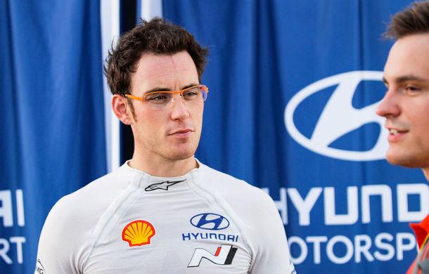 Shell Drive On Experience: o zi de vis pe circuit alături de Thierry Neuville, Dani Sordo și Augusto Farfus - Poza 12