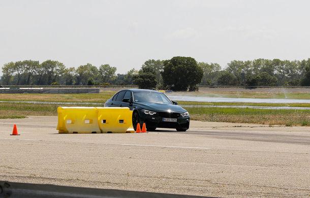 Shell Drive On Experience: o zi de vis pe circuit alături de Thierry Neuville, Dani Sordo și Augusto Farfus - Poza 26