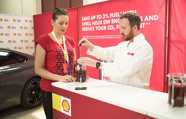 Shell Drive On Experience: o zi de vis pe circuit alături de Thierry Neuville, Dani Sordo și Augusto Farfus - Poza 30