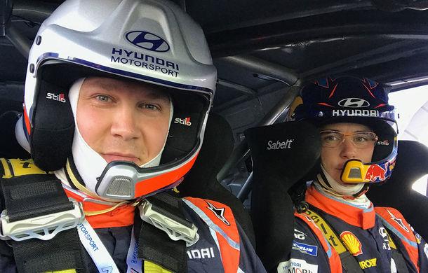 Shell Drive On Experience: o zi de vis pe circuit alături de Thierry Neuville, Dani Sordo și Augusto Farfus - Poza 18