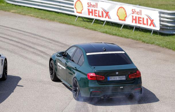 Shell Drive On Experience: o zi de vis pe circuit alături de Thierry Neuville, Dani Sordo și Augusto Farfus - Poza 27