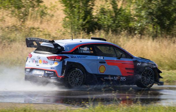 Shell Drive On Experience: o zi de vis pe circuit alături de Thierry Neuville, Dani Sordo și Augusto Farfus - Poza 20