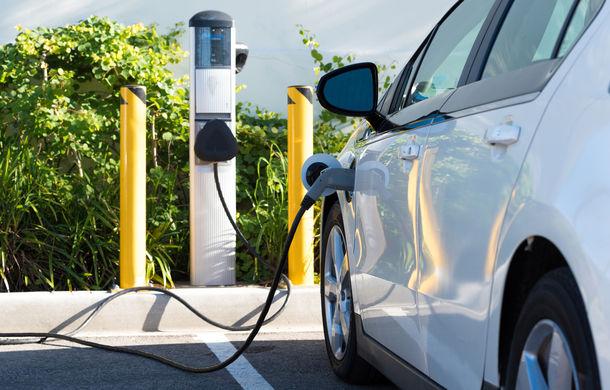 Germania extinde infrastructura destinată mașinilor electrice: nemții au ajuns la 13.500 de stații de încărcare - Poza 1