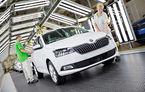 Skoda Fabia facelift a intrat în producție: modelul constructorului ceh este asamblat la uzina din Mlada Boleslav