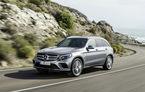 Vânzări premium în luna iulie: Mercedes-Benz rămâne pe prima poziție. Audi are o lună mai bună decât rivalii de la BMW