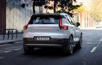 Volvo introduce un nou update software: versiunile cu tracțiune integrală vor beneficia de un cuplu mai puternic pe puntea spate