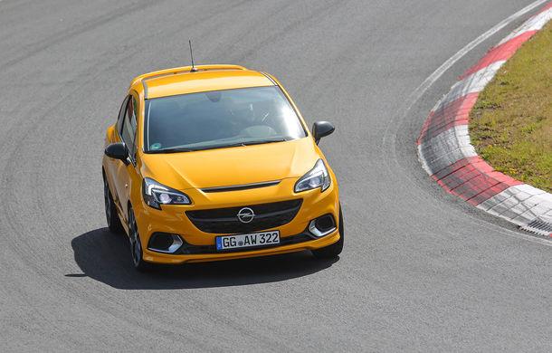 Opel Corsa GSi poate fi comandat și în România: start de la 16.650 de euro - Poza 11