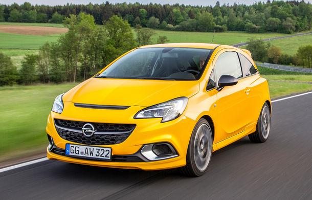 Opel Corsa GSi poate fi comandat și în România: start de la 16.650 de euro - Poza 6