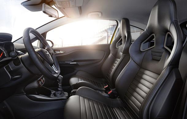 Opel Corsa GSi poate fi comandat și în România: start de la 16.650 de euro - Poza 16