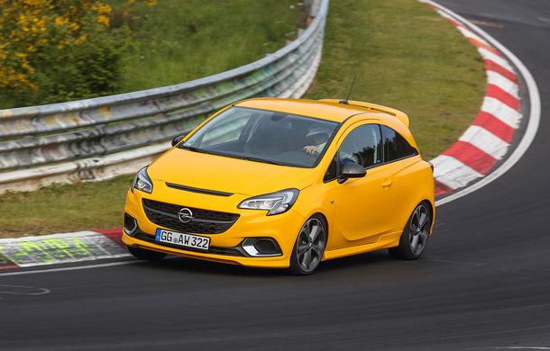 Opel Corsa GSi poate fi comandat și în România: start de la 16.650 de euro - Poza 8