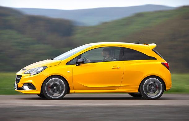 Opel Corsa GSi poate fi comandat și în România: start de la 16.650 de euro - Poza 4