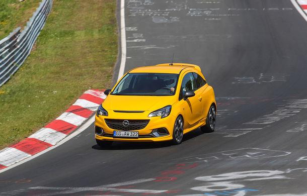 Opel Corsa GSi poate fi comandat și în România: start de la 16.650 de euro - Poza 12