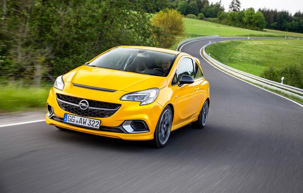 Opel Corsa GSi poate fi comandat și în România: start de la 16.650 de euro - Poza 5