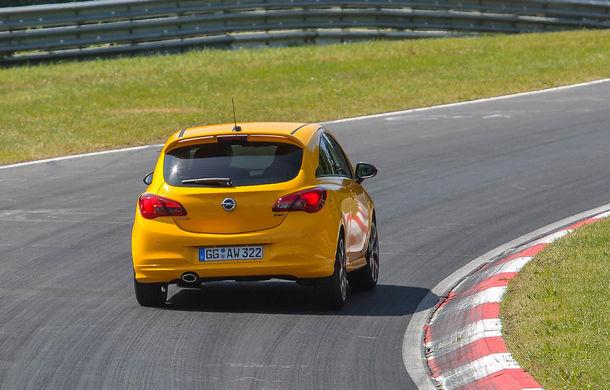 Opel Corsa GSi poate fi comandat și în România: start de la 16.650 de euro - Poza 13