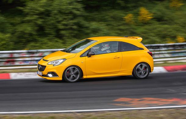Opel Corsa GSi poate fi comandat și în România: start de la 16.650 de euro - Poza 9