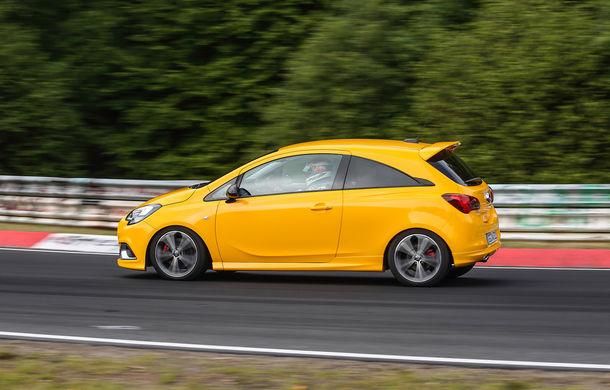 Opel Corsa GSi poate fi comandat și în România: start de la 16.650 de euro - Poza 10