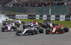 """Hamilton afirmă că Ferrari este ajutată de unele """"trucuri"""": """"Au avut un ritm mai bun în Belgia"""""""