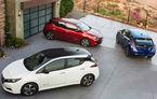În Europa circulă în prezent un milion de mașini electrice și plug-in hybrid: pragul a fost atins înaintea Statelor Unite
