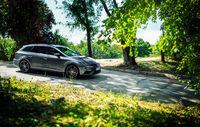 Test drive SEAT Leon ST facelift