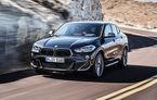BMW X2 M35i, imagini și detalii oficiale: 306 CP oferiți de cel mai potent motor de 2.0 litri din gama constructorului