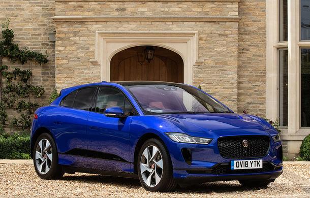 Propunere britanică: plăcuțe verzi de înmatriculare pentru mașinile electrificate - Poza 1