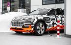 Audi lansează serviciul e-tron Charging Service: încarci mașina electrică sau plug-in hybrid în Europa cu un singur card sau aplicație