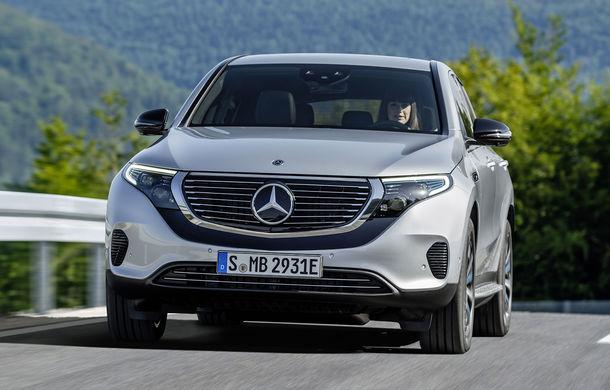 Până în 2025, Mercedes-Benz va avea peste 130 de versiuni electrificate în gamă: nemții investesc 10 miliarde de euro în noul proiect - Poza 1