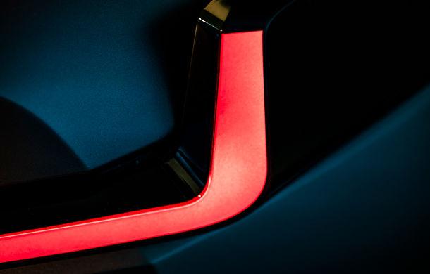 BMW Vision iNext: conceptul care anticipează tehnologiile și interiorul mașinilor autonome ale germanilor. Versiunea de serie debutează în 2021 - Poza 45