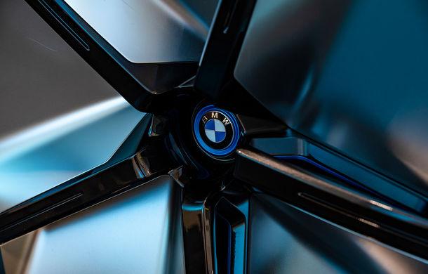 BMW Vision iNext: conceptul care anticipează tehnologiile și interiorul mașinilor autonome ale germanilor. Versiunea de serie debutează în 2021 - Poza 38