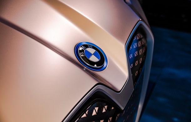 BMW Vision iNext: conceptul care anticipează tehnologiile și interiorul mașinilor autonome ale germanilor. Versiunea de serie debutează în 2021 - Poza 41