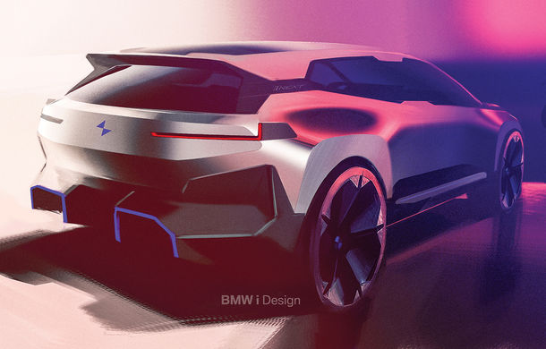 BMW Vision iNext: conceptul care anticipează tehnologiile și interiorul mașinilor autonome ale germanilor. Versiunea de serie debutează în 2021 - Poza 66