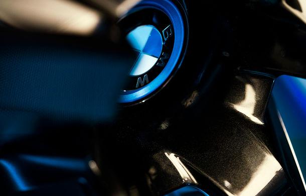 BMW Vision iNext: conceptul care anticipează tehnologiile și interiorul mașinilor autonome ale germanilor. Versiunea de serie debutează în 2021 - Poza 48