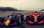 Studiu de design pentru monoposturile de Formula 1 din sezonul 2021: FIA propune 3 concepte