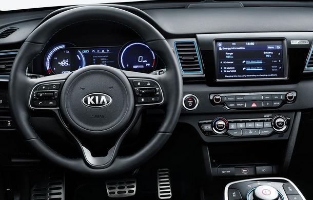 detalii despre kia e niro autonomie de 485 de kilometri pentru versiunea echipat cu bateria de. Black Bedroom Furniture Sets. Home Design Ideas