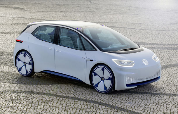 10 lucruri pe care trebuie să le știi despre viitoarele mașini electrice Volkswagen - Poza 3