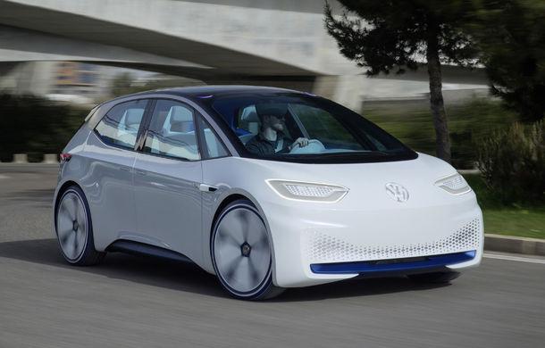 10 lucruri pe care trebuie să le știi despre viitoarele mașini electrice Volkswagen - Poza 9
