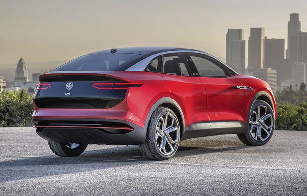 10 lucruri pe care trebuie să le știi despre viitoarele mașini electrice Volkswagen - Poza 16