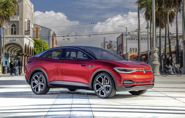10 lucruri pe care trebuie să le știi despre viitoarele mașini electrice Volkswagen - Poza 4
