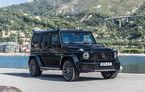Tuning semnat de Brabus: 700 CP și 950 Nm pentru noul Mercedes-AMG G63