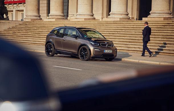 Îmbunătățiri pentru BMW i3 și i3 S: baterie de 42.2 kWh și autonomie de până la 310 kilometri conform standardului WLTP - Poza 7